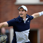 Murray flooded with Wimbledon mixed doubles offers after Barty rejection