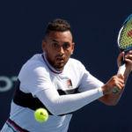 Bad boy Kyrgios brings electricity to tennis, says McEnroe