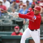 Rangers 3B Cabrera suspended four games for tossing equipment