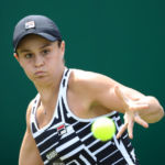Tennis: Barty a win away from world number one