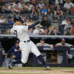 MLB roundup: Yanks drop Astros to win eighth straight