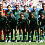 Nigeria players protest unpaid bonuses after World Cup elimination: ESPN