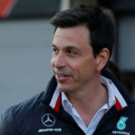Online abuse only makes us stronger, says Mercedes boss