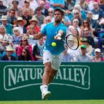 ATP roundup: Verdasco records win at Eastbourne