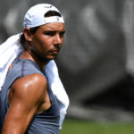 Nadal shrugs off difficult build-up for Wimbledon