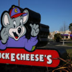 Let He Among Us Who Wore The Chuck E. Cheese Costume Cast The First Stone