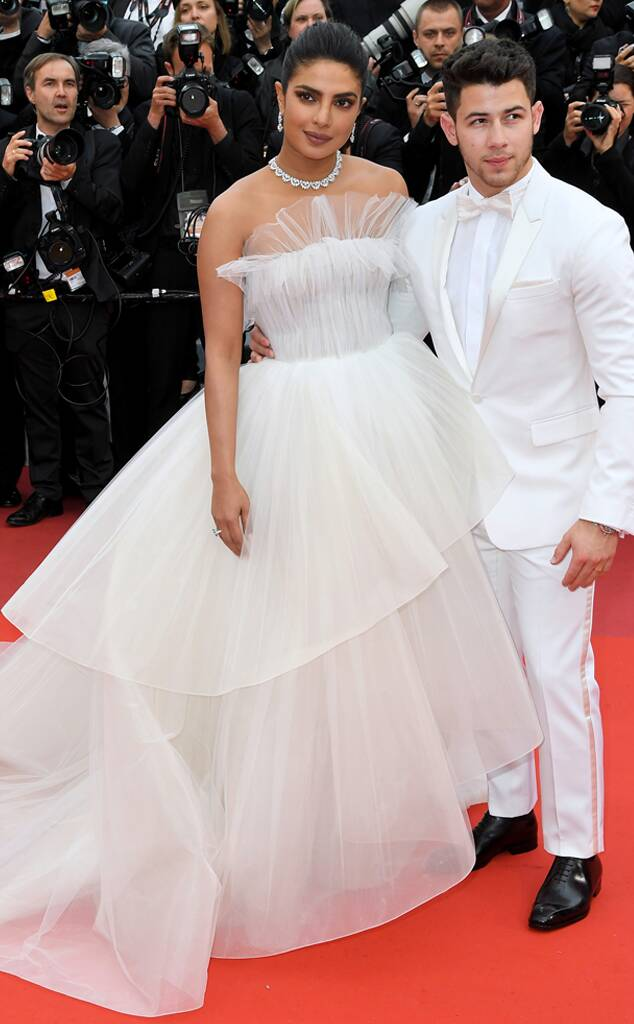 Priyanka Chopra Gets A Lot Of S T Over 10 Year Age Gap With Nick