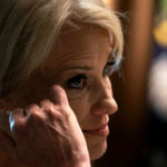 Kellyanne Conway Is Officially a 'Repeat Offender'