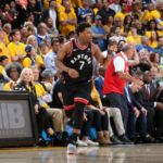Raptors' Game 3 win was more than injuries