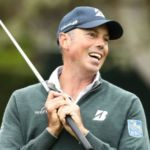 'Tightwad': Kuchar heckled on 18th hole Saturday at Pebble Beach