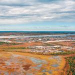 Arctic Permafrost Is Going Through a Rapid Meltdown — 70 Years Early