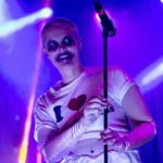 Fever Ray to Release 'Live at the Troxy' Album