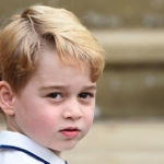 Prince George Did the Sweetest Thing for His Parents & All of England Is Talking About It