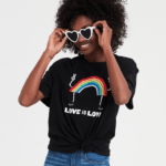 Stylish Steals: Show your pride in June and beyond with rainbow-accented outfits