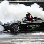 How modern IndyCars make so much power from such tiny engines