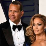 Jennifer Lopez Felt 'Electricity' with Alex Rodriguez When They Were Both Still Married