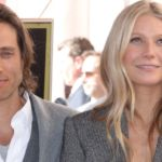 Gwyneth Paltrow Reveals That She & Brad Falchuk Don't Actually Live Together