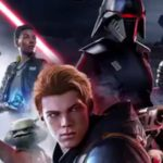 'Star Wars Jedi: Fallen Order' Gameplay Footage Reveals an Action-Packed Mission on Kashyyyk