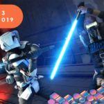Star Wars Jedi: Fallen Order – First Impressions
