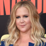 Amy Schumer Doesn't Care if You Don't Like Her Hospital Underwear