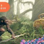 Ancestors: The Humankind Odyssey Gameplay Walkthrough – IGN LIVE E3 2019