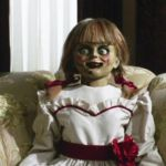 """Annabelle Comes Home – """"The Artifact Room"""" Featurette"""