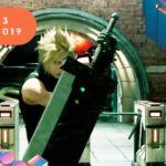 Final Fantasy 7 Remake Developer Interview – IGN Live E3 2019