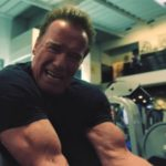 Arnold Schwarzenegger Just Dropped a Rap Video Called 'Pump It Up' And It's So Bad It's Good