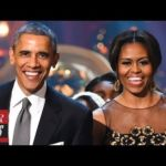 The Obamas Ink Multiyear Exclusive Podcast Deal With Spotify   THR News