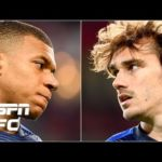 What has happened to France and Kylian Mbappe? | ESPN FC