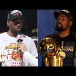 The Raptors' title is tarnished, just like KD's with the Warriors – Max Kellerman | First Take