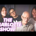 Ep #1 FIRST LOOK: Charlotte's Fam Remember Grandad At House Party   The Charlotte Show 3