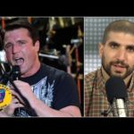 Ariel Helwani looks back at Chael Sonnen's bad guy transformation | Ariel Helwani's MMA Show