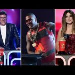MTV Movie & TV Awards 2019: The Most Memorable Moments of the  Night | THR News