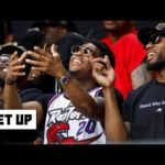Kawhi hanging out with Raptors teammates is a 'good sign' for Toronto – Windhorst | Get Up