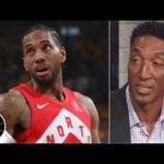 Kawhi Leonard should stay with the Raptors for one more year – Scottie Pippen | The Jump