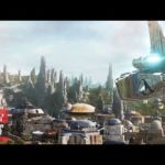 'Star Wars: Galaxy's Edge' Reaches Full Capacity in Less Than an Hour on Opening Day | THR News