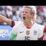 USWNT has a lot of questions to answer before quarterfinal vs. France | Women's World Cup