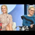 Meryl Streep, Nicole Kidman to Star as Leads in Ryan Murphy's 'The Prom' Movie | THR News