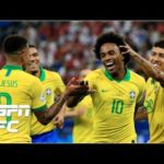 Everything you need to know about the Copa America quarterfinals | ESPN FC
