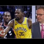 Kawhi and KD may team up, most likely with Clippers or Knicks – Woj | SportsCenter