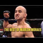 The best of Marlon Moraes' UFC career   ESPN MMA