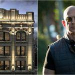 Inside Jeff Bezos' $80 Million NYC Mega-Home