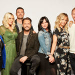Tori Spelling Claims She 'Never' Had a Rivalry With Shannen Doherty