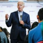 Biden unveils climate plan, raising corporate taxes to pay for investment