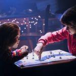 'Child's Play': Aubrey Plaza & Gabriel Bateman Reveal Their Weirdest Wrap Gifts