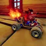 Crash Team Racing Nitro-Fueled – Nintendo Switch Gameplay Trailer
