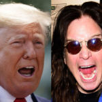 Ozzy and Sharon Osbourne Slam Trump Over Unauthorized Use of 'Crazy Train'