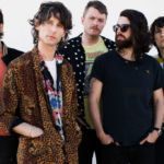 Hear the Strokes' Nick Valensi Unite With CRX on 'We're All Alone'