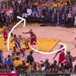 Here's what Warriors were thinking on Stephen Curry's final shot